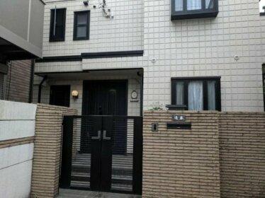 Shinagawa Wisteria Residence near Meguro & Shibuya