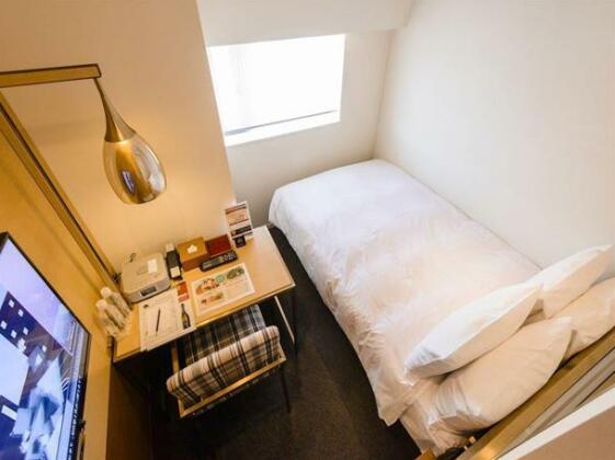Shinjuku Granbell Hotel- Photo3