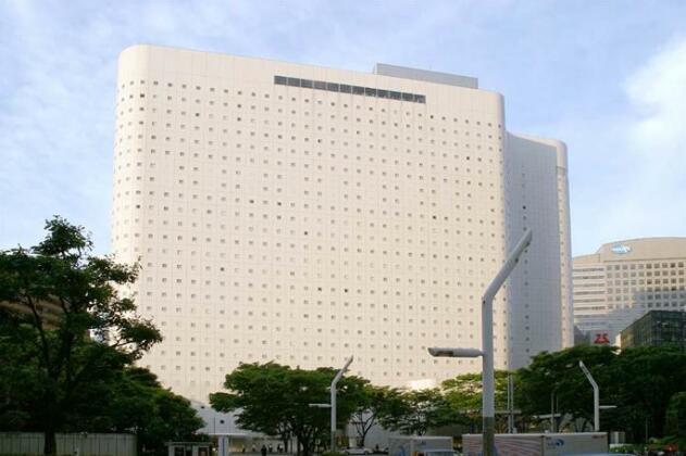 Shinjuku Washington Hotel Tokyo Main- Photo2