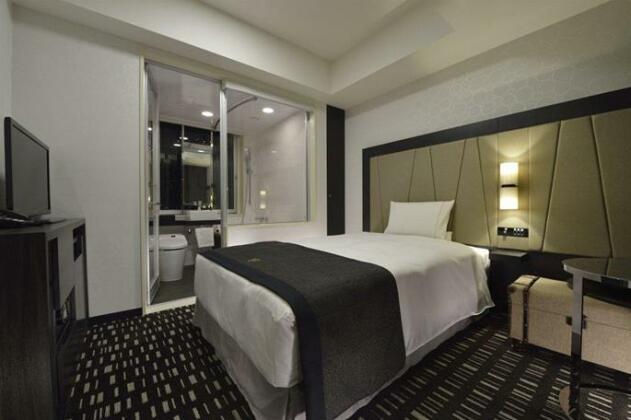 The Royal Park Hotel Tokyo Haneda