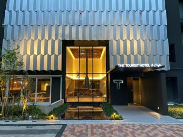 The Tourist Hotel & Cafe Akihabara