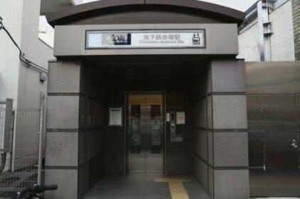 Tokyo Gogo house
