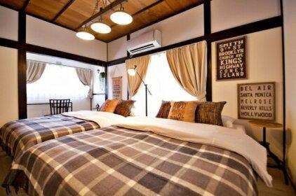 TOMARIE Nogata Residential Suite