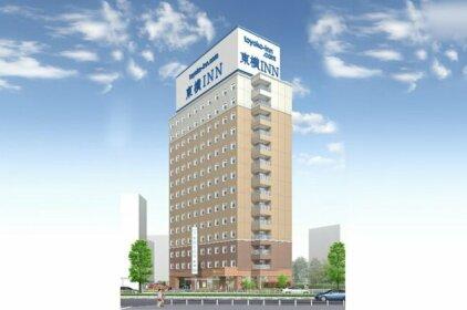 Toyoko Inn Tokyo Akabane-eki Higashi