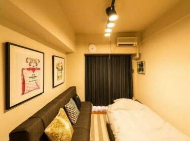 TW19 Studio Apartment in Nishi Shinjuku