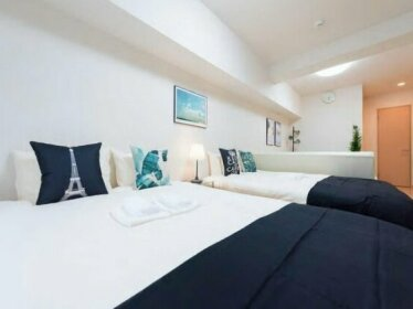 TW57 Cozy House in Shinjuku Suitable for Travelers