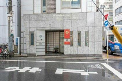 Uhome Ueno Okachimachi Villa