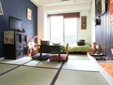VINTAGE JAPAN Private apartment near Shinjuku A