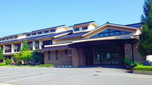 RYOKAN Five Senses Resort Ushidake Sasamine