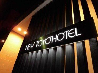 New Toyo Hotel