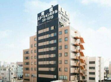 Toyohashi Station Hotel