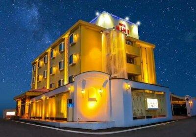 Hotel Mine Love Hotel Toyota