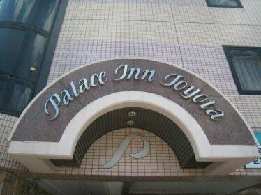 Hotel Palace Inn Toyota