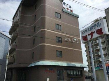 Business Hotel Minami