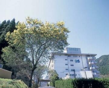 Onsen Hotel Hinotanionsen Misugi Resort