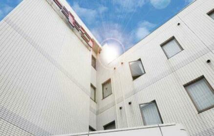 Business Hotel Tokiwa Tsuchiura
