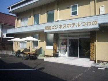 Ekimae Business Hotel Tsuwano