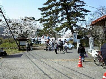 Minsyuku Satoyama