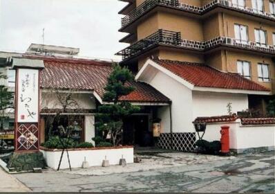 Tsuwano Onsenjuku Wataya