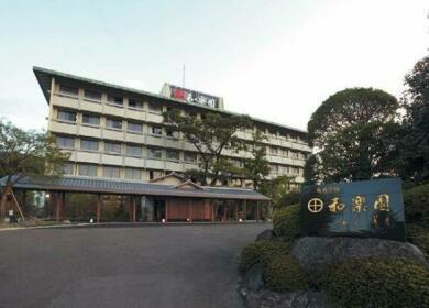 Chagokoro no Yado Warakuen