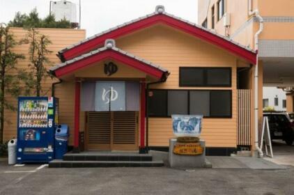 Yuzennoyado Toukai
