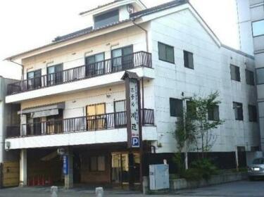 Business Hotel Kawabe