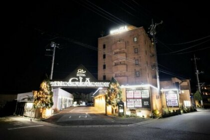 Hotel Gia Adult Only