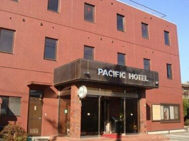 Pacific Hotel Utsunomiya