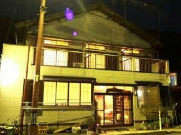 Minshuku Hachibe