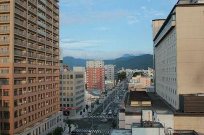APA Hotel Yamagata Ekimae Odori