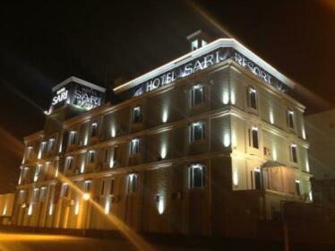 Hotel Sari Resort - Adult Only