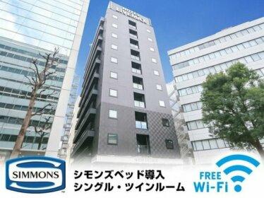 Hotel Livemax Yokohama-Eki Nishiguchi