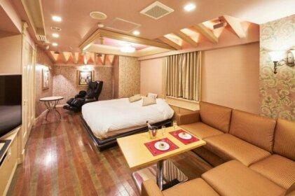 Hotel AQUA Blue Yokosuka Adult Only