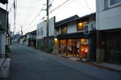 Kaiho Guest House Katsuzo