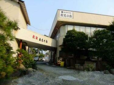 Yominoshima Ryokan