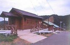 Yamadayama Log House