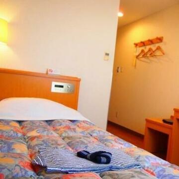 Business Hotel Yukuhashi