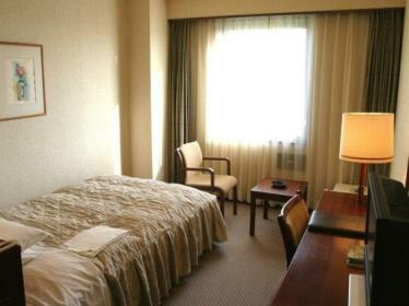 Hotel Iris Yurihonjo