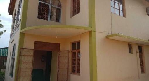 Dream House Hotel Kisumu