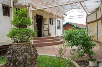 Homeland Hotel Kisumu