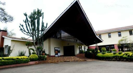 Jumuia Hotel Kisumu