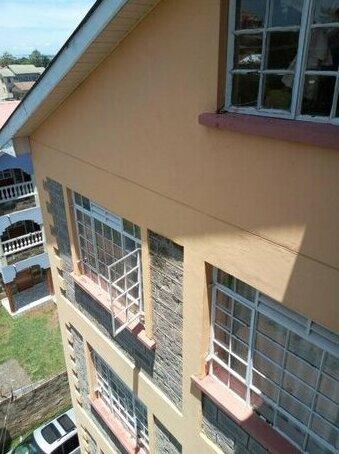 One Bedroom Apartment Kisumu