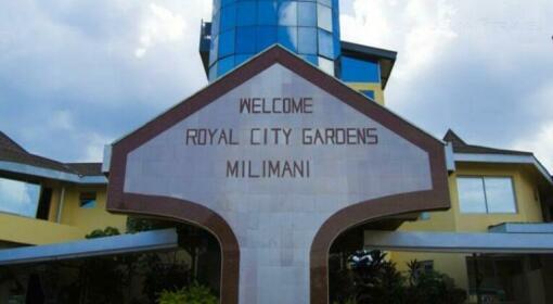 Royal Garden Hotel Kisumu