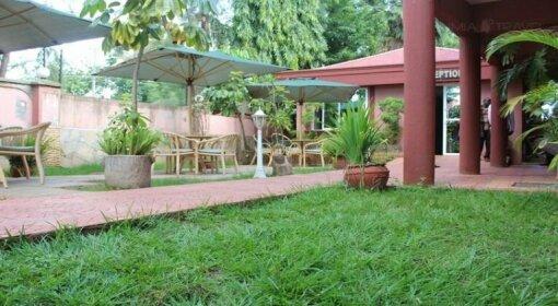 Shalom Hotel Kisumu