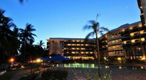 Mombasa Continental Hotel