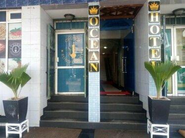 Ocean Crown Hotel