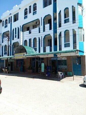 Panaroma Gardens Hotel Mombasa