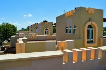 Star Villas Nyali