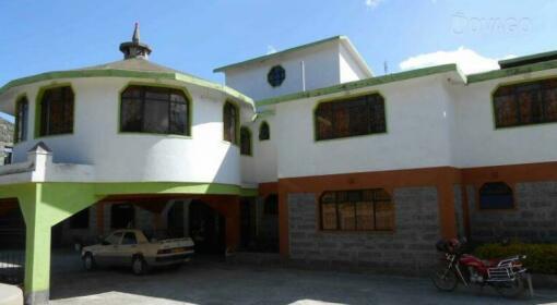 Naivasha Lakeview Resort
