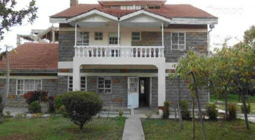 Taphe Guest Resort